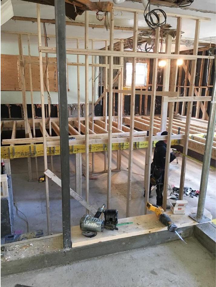 Construction 3 Génération_transformation de batiment_modification structurale_Montreal